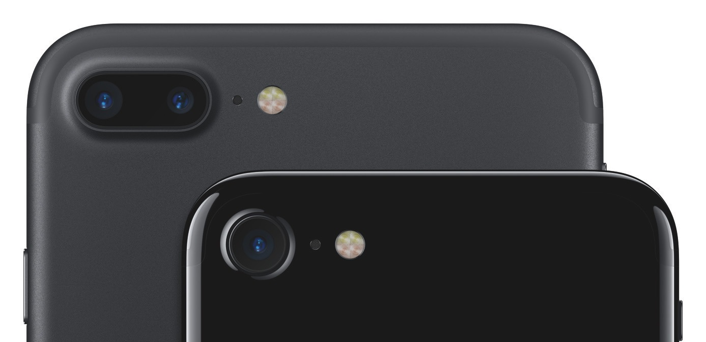 iphone 7 Plus kamera hacken