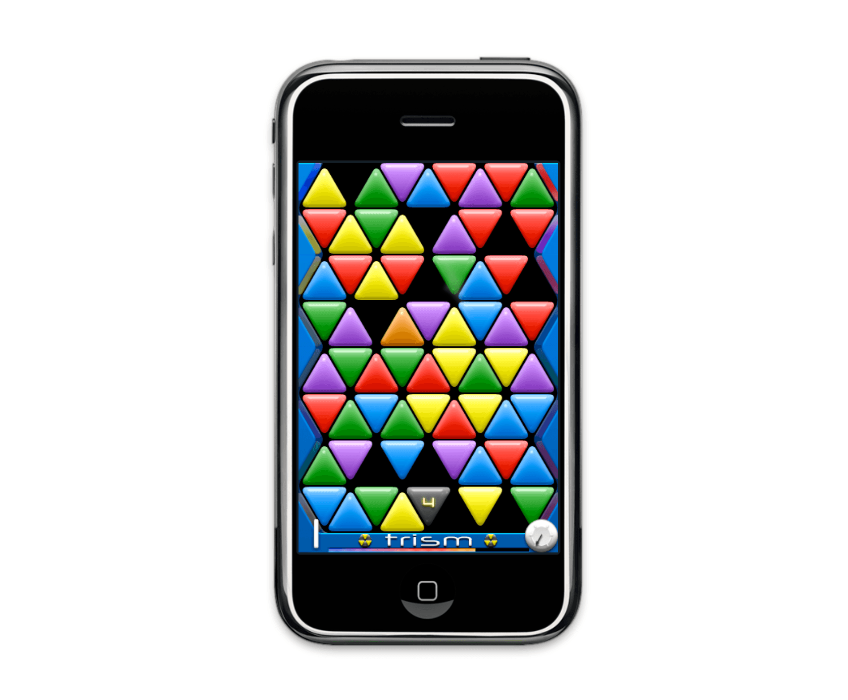 Trism for iPhone